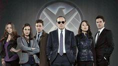 Vecchio Logan: Lo Scudo e la Freccia - Agents of S.H.I.E.L.D. 1X1...