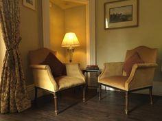 Late Room - English Manor