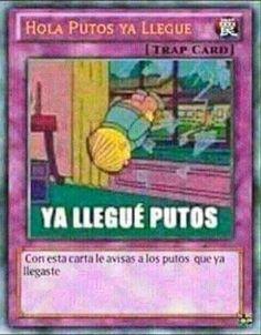 Memes 2018 Para Contestar 56 Ideas For 2019 Memes Estúpidos, New Memes, Stupid Memes, Funny Memes, Hilarious, Funny Sarcasm, Funny Yugioh Cards, Funny Cards, Humor Mexicano