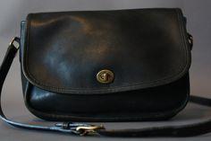 Coach City Bag Vintage Beauty by CityMouseVintage on Etsy