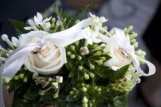 decor floral pentru nunta