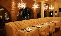 Ortolan Restaurant, Los Angeles