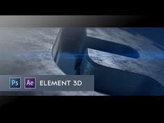 In this After Effects Element 3D V2 tutorial, learn how to recreate the Avengers Age of Ultron 3D title animation using Adobe After Effects and Element 3D ve...