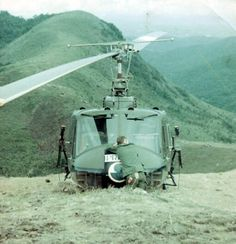 The Vietnam War Era : Photo