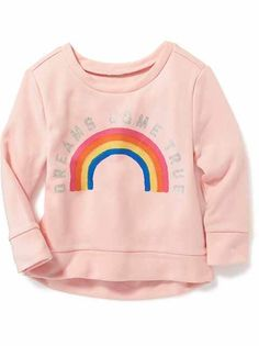 Toddler Girls Clothes: Tops and Tanks | Old Navy