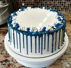 480 Best Drip Cakes Images Birthday Cakes Sweets Beautiful Cakes