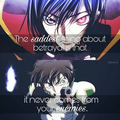 Anime: Code Geass