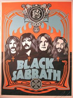 Wish I had that one for my wall IRL. --Pia (BLACK SABBATH)