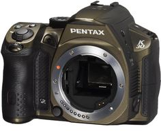 BEST SELLER : Pentax offer the best Pentax 16 MP CMOS Digital SLR Silky Green. This awesome product currently 2 unit available, you can buy it now fo. Bordeaux, Best Digital Slr Camera, Camera Deals, Camera Store, Green Bodies, Kit, Fujifilm Instax Mini, Binoculars, Lens