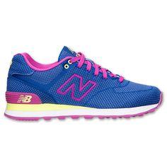 New Balance - Purple Womens 574 Casual Sneakers From Finish Line New Balance 574, New Balance Shoes, Casual Sneakers, Casual Shoes, Baskets, Finish Line, Cool Style, Kicks, Shoe Bag
