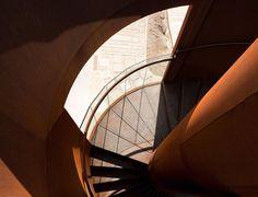 castillo/miras arquitectos: restoration of a tower in huercal overa
