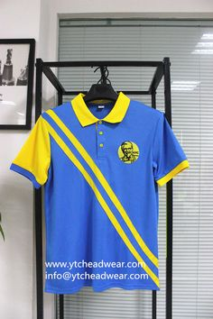 leading manufacturer of T-shirts and polo shirts in China, we can make all kinds of custom T- shirts and polo shirts, we can make each item in boutique quality, also accept small order,welcome to contact. Custom Polo Shirts, Tee Shirts, Tees, Custom Embroidery, Hottest Photos, Baseball Cap, Polo Ralph Lauren, China, Boutique