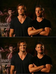 I can't stand it, these two and their arms!!!! Click through for more pics...
