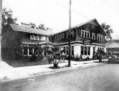 Primrose Grill : Gainesville, Florida: