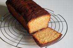 Der Marzipan-Kasten-Kuchen ist schnell zubereitet und passt hervorragend in die Vorweihnachtszeit.