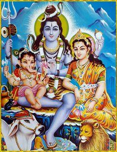 Shiva Parvati Images, Shiva Hindu, Shiva Art, Shiva Shakti, Hindu Art, Saraswati Goddess, Kali Goddess, Durga Maa, Lord Shiva Hd Images