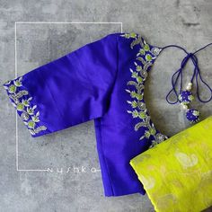 Best Blouse Designs, Simple Blouse Designs, Silk Saree Blouse Designs, Stylish Blouse Design, Blouse Neck Designs, Sari Blouse, Simple Blouse Pattern, Traditional Blouse Designs, Hand Work Blouse Design