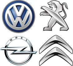 Több nagy autógyártó jelentette be szinte egyszerre, hogy pár éven belül minden modelljüknek elérhető lesz az elektromos változata. Minden, Volkswagen Logo, Buick Logo