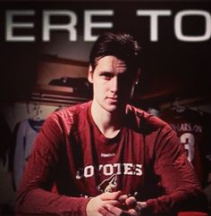 Oliver Ekman-Larsson #23 for the Phoenix Coyotes