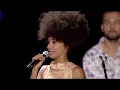 "Warsaw Village Band / Kapela ze Wsi Warszawa feat. Esperanza Spalding ""My Fate"" (""Moja dolo"") - YouTube"