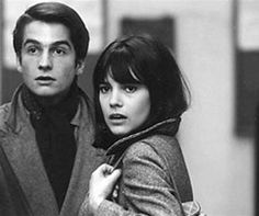 Masculin Féminin (1966) Jean-Luc Godard (Language: French)