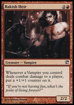 Magic the gathering sexy