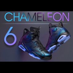 Additional official imagery of the Air Jordan 6 Chameleon (All Star) is featured. Find it at select Jordan Brand stores on Feb. Jordan Retro 6, Sneakers Fashion, Fashion Shoes, Shoes Sneakers, Jordan Shoes Girls, Girls Shoes, Zapatillas Jordan Retro, Air Jordan Sneakers, Fresh Shoes