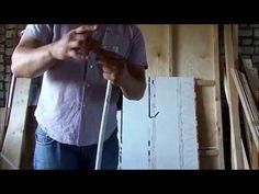 Свадебный декор своими руками Делаем стойки для свечей - YouTube — Яндекс.Видео