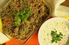 Mixed Vegetables Biryani