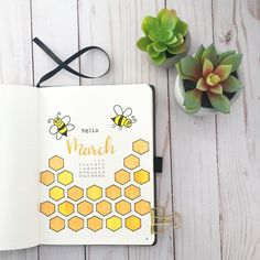 Bee Spreads! | My Inner Creative