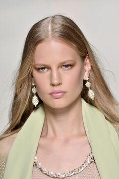 Statement Earrings by Etro #jewelry