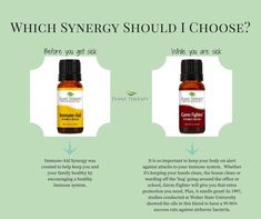 Different sickness synergies Essential Oil Safety, Are Essential Oils Safe, Essential Oils Cleaning, Essential Oil Uses, Natural Essential Oils, Natural Oils, Plant Therapy Essential Oils, Healing Oils, Holistic Healing