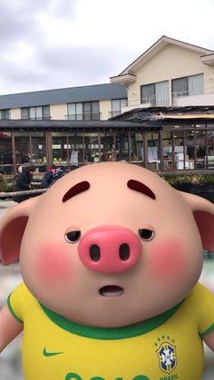 Piggy Bank, Funny, Friends, Money Box, Money Bank, Funny Parenting, Hilarious, Savings Jar, Fun
