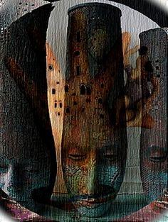 Trio- copyright Thea te Walvaart