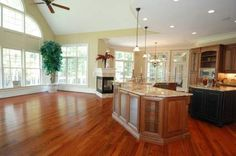 Happy Friday everyone! Give Precision Hardwood Flooring a call for our wood floor sanding service in Rockland County, NY! Our professionals will have your floors looking brand new before you know it! Visit our website for more info!