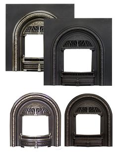 vent free, electric fireplace insert - home depot | Design ...