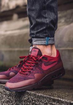 NIKE Air Max Ultra F