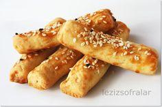TUZLU CUBUK KURABIYE