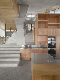 Gallery of Ghat House / Max Núñez - 4