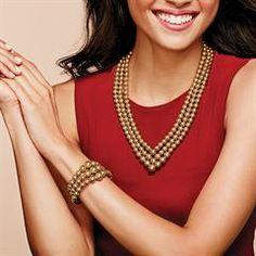 #Avon - #jewelry Shop our eStore http://avon4.me/2fPf0gs