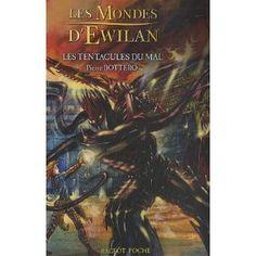 Les Mondes d'Ewilan, tome 3, de P. Bottero.