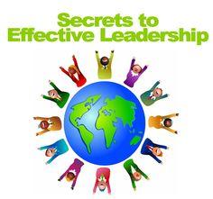 Secrets to effective business leadership Effective Leadership, Be Your Own Boss, Entrepreneurship, The Secret, Motivation, Business, Tips, Blog, Blogging