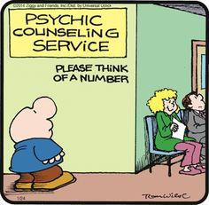 Ziggy Comic Strip on GoComics.com