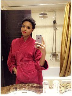 Ghanaian Movie Industry is Full of Jealousy  Yvonne Nelson
