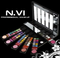 N.VI professional makeup