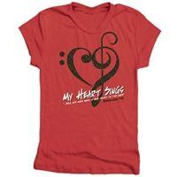 Teenage Christian T Shirts | Junior Christian T-Shirts | Young Adult Christian T Shirts