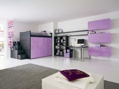 would LOVE to do this room for Addyson!