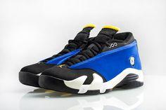 """Air Jordan 14 Retro Low """"Laney"""" New Images - Air 23"""