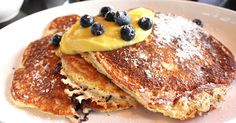 The Official New York City Brunch Bucket List via @PureWow
