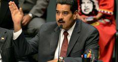 OTRO ROBO A LA NACIÓN: Maduro desvía fondos de Pequivén para financiar a políticos colombianos